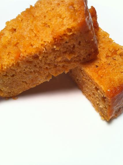 Sweet Potato Bread « Servantless American Cook